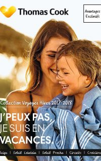 Thomas Cook couverture