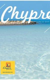 Chypre, le magazine de vente