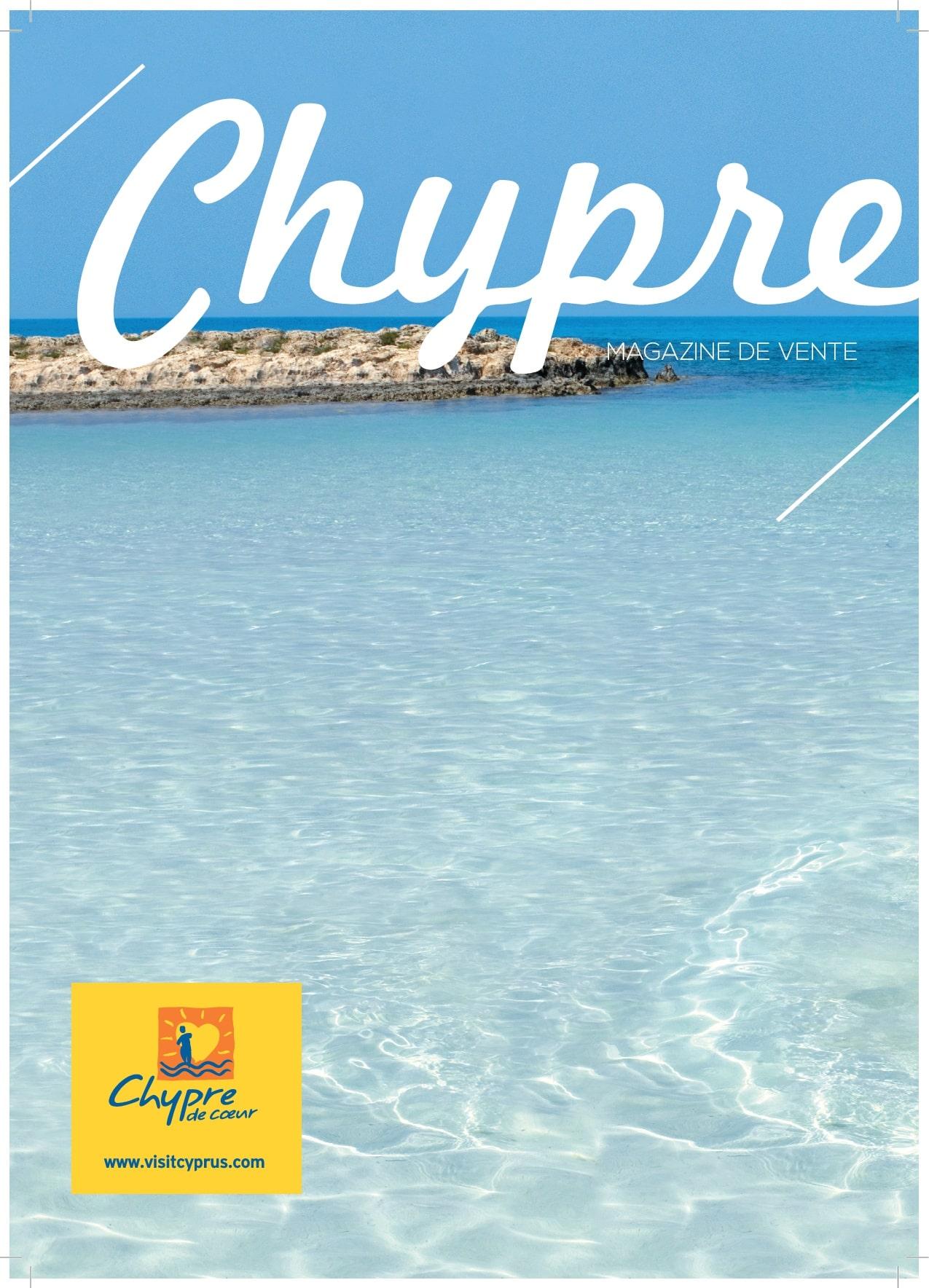 Chypre OT couverture